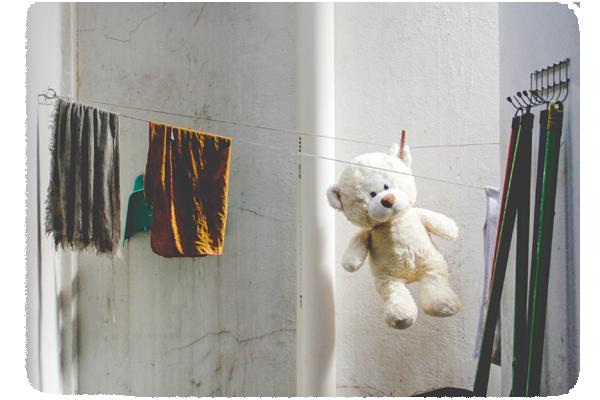 7b0123ac199 My Own Teddy Bear – David Theron Shoemaker